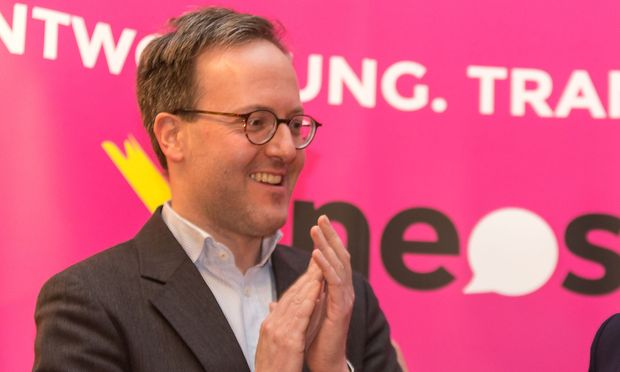 Dominik Oberhofer