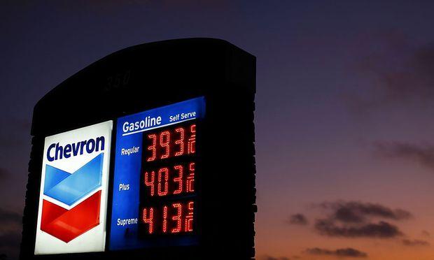 Chevron darf in Brasilien wieder Öl fördern