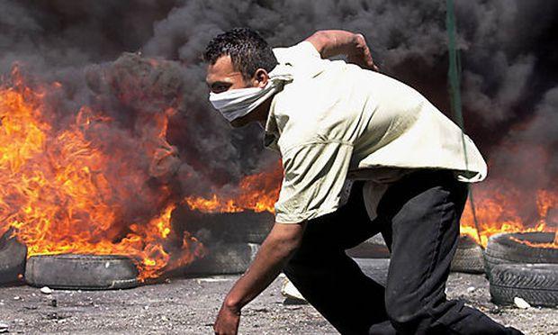 Symbolfoto: Gewaltbereite Muslime