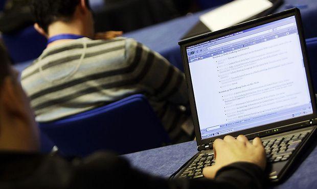 Burgenland InternetAbzocke immer haeufiger