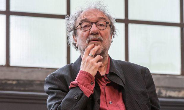 Bochum Christoph Marthaler Regisseur Musiker und Intendant Ruhrtriennale ab 2018 Vorstellung Int