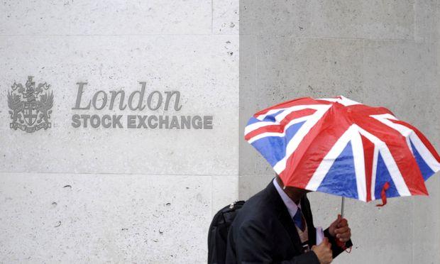 Experten zufolge steht Großbritannien für nahezu ein Drittel der Kapitalmarktaktivitäten in der EU