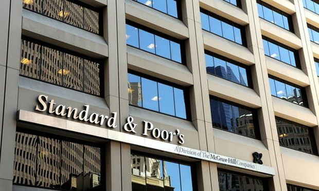 FILE USA STANDARD AND POORS REDUCES SPAIN RATING