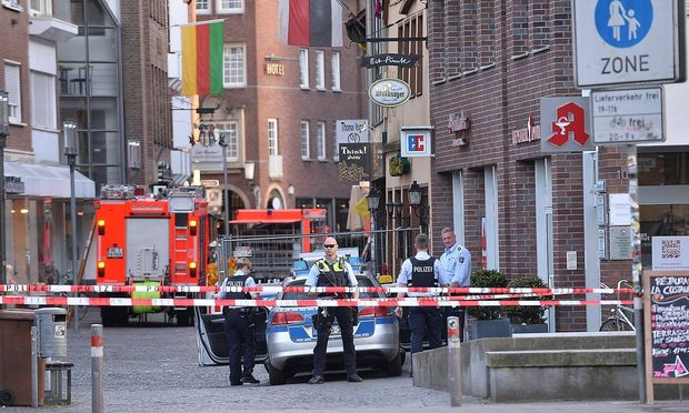 74-Jähriger stirbt im Krankenhaus an seinen Verletzungen