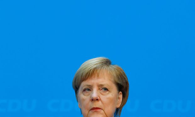 Wie die deutscha Kanzlerin das wohl findet?