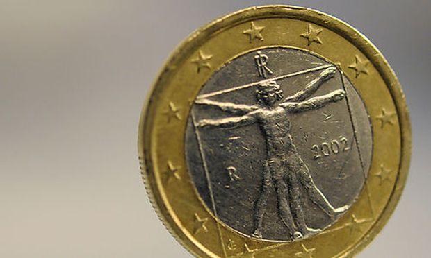 Euro-Retter koennten schon im Dezember mit Italien verhandeln