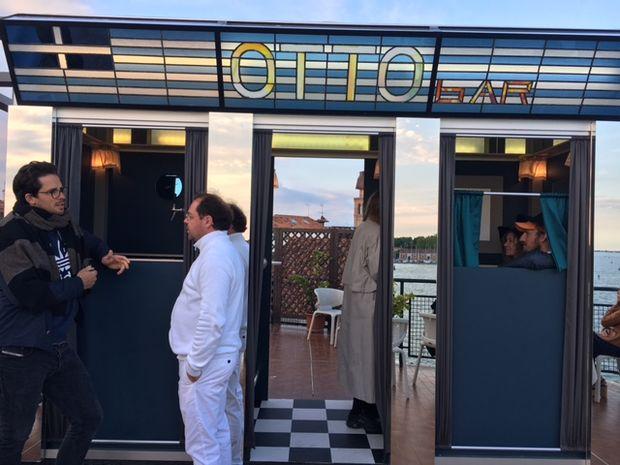 Loos Bar Otto