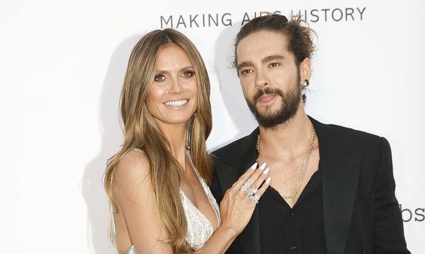 Heidi Klum Und Tom Kaulitz Wollen Heiraten Diepresse Com