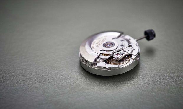 Großdatum, 80 Stunden Gangreserve und magnetfeldresistente Spiralfeder: Das neue Powermatic-Kaliber 80.651 ist ein ein echter Wunderwuzzi.