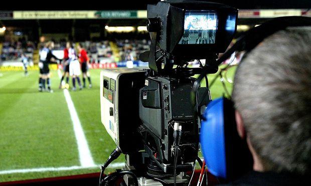 Keine Bundesliga mehr im ORF, Free-TV-Rechte für A1