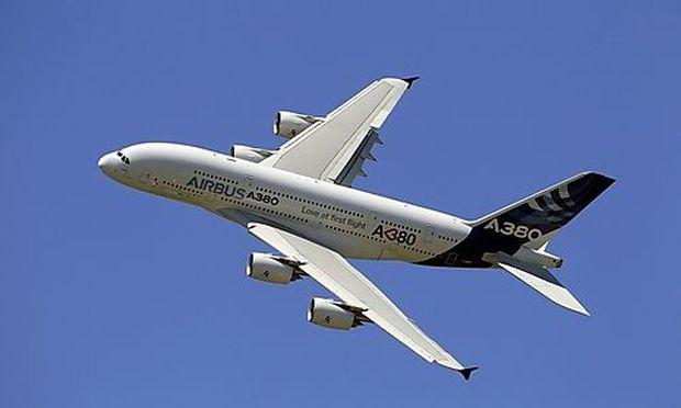 Airbus und sechs europäische Luftlinien warnen vor den Folgen der Emmissionsabgabe