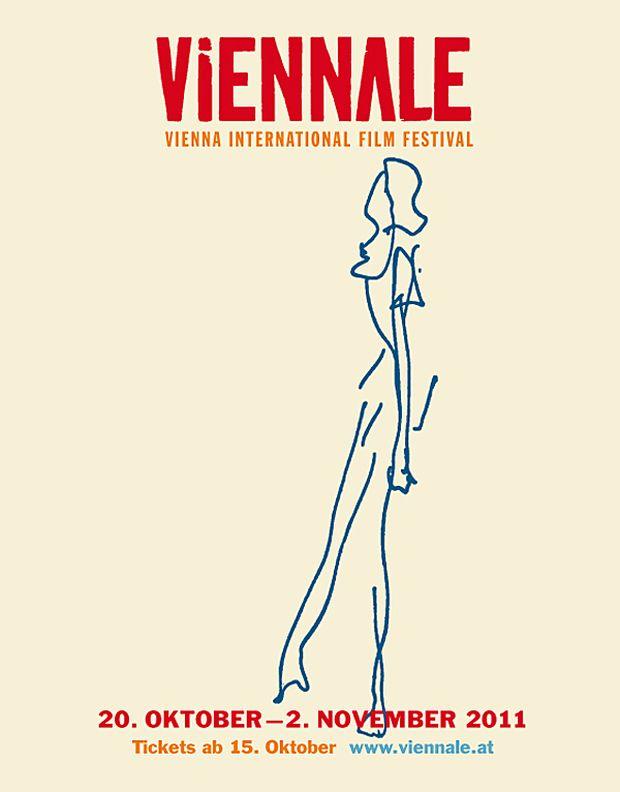 Das Viennale-Plakat