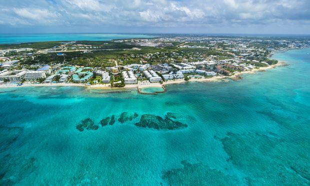 Es ging um Ausschüttungen an eine EU-Gesellschaft, deren Anteile eine Fondsgesellschaft auf den Cayman Islands hielt.