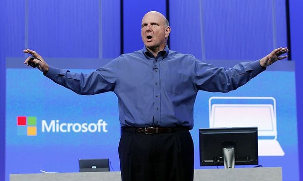 Build-Konferenz: Microsoft zeigt Windows 8.1 mit Start-Button