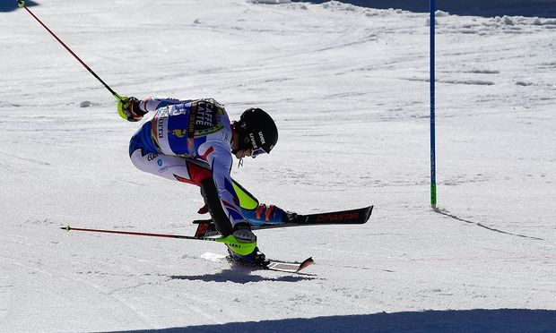 SKI-ALPINE-WORLD-MEN-AND-SLALOM