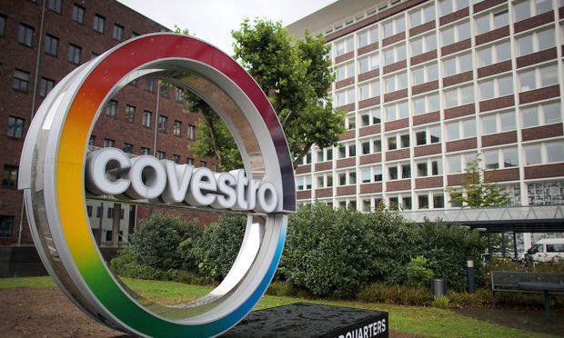 Bayer schlägt größeres Covestro-Paket los als geplant