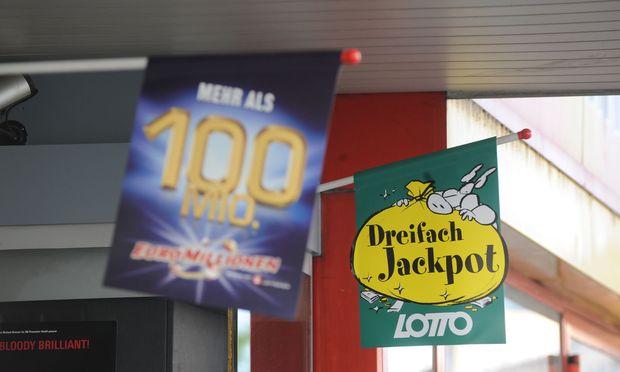 Lotto soll für junge Menschen attraktiver gemacht werden.
