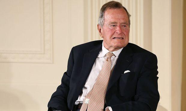 Ex-Präsidenten über Trump: Angeber, der keine Ahnung hat