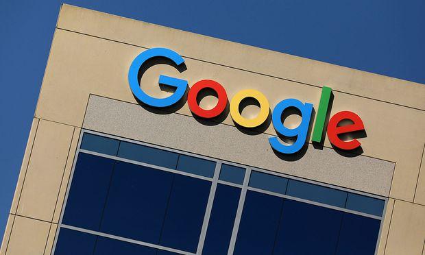 Google feuert Mitarbeiter nach sexistischem Schreiben