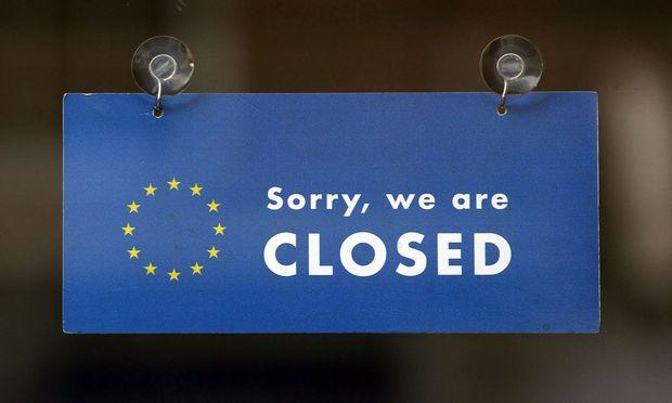 """Guérot: """"Millionen von EU-Bürgern haben auf Grundlage der Freizügigkeit private und berufliche Entscheidungen getroffen."""""""