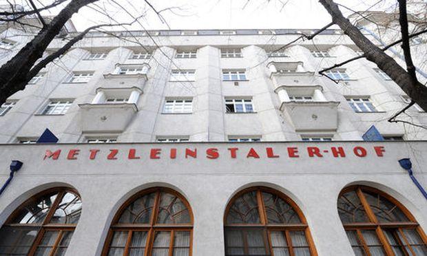 """Erbrachten Handwerker ihre Leistungen in Wiener Gemeindebauten nicht? Die FPÖ fordert nach den """"Presse""""-Berichten einen U-Ausschuss, die ÖVP eine Sondersitzung des Wohnbauausschusses."""