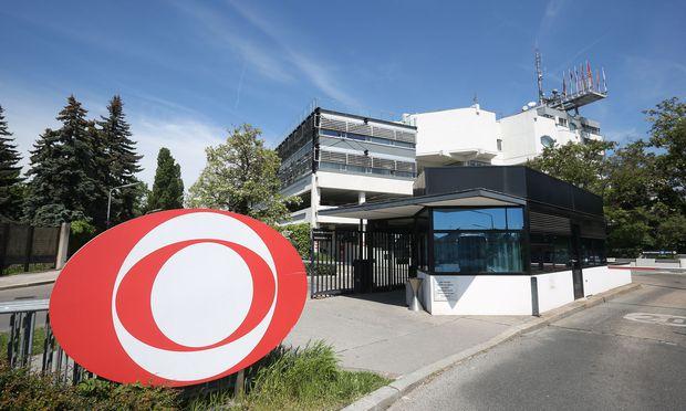 THEMENBILD: ORF-ZENTRUM