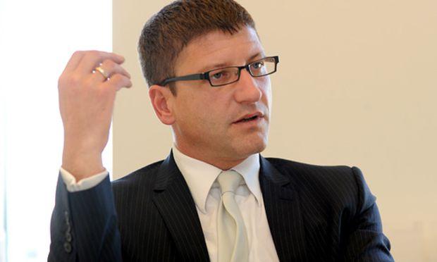 Stefan Prochaska ist auch Vizepräsident der Rechtsanwaltskammer Wiener ohne