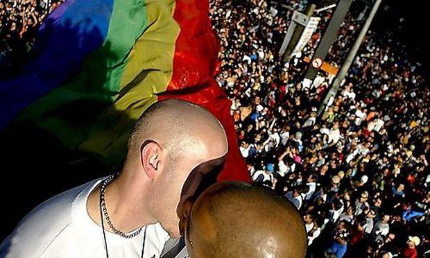 Oslo: Asylwerber müssen Film über Homosexuelle sehen