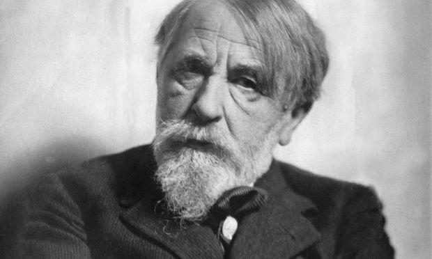 Seine Handschrift machte schon vielen Herausgebern zu schaffen: Arthur Schnitzler.