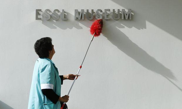 Themenbild: Essl Museum