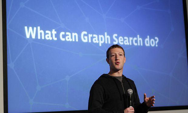Facebooks Graph Search Googles