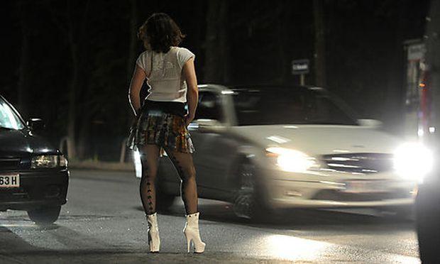 ich will eine Prostituierte