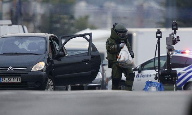 Rückgang bei Attentaten in 2016  / Bild: REUTERS