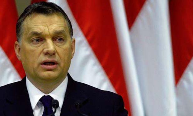 Ungarn Orban ortet Putschversuch