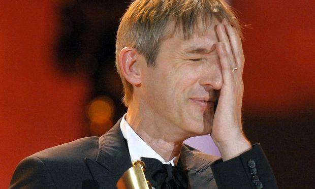 2009 bekam er den Deutschen Filmpreis.