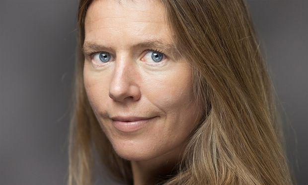 Rachel Pownall analysiert den Kunstmarkt wissenschaftlich.