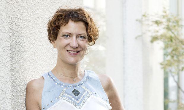 Anna Maria Krassnigg