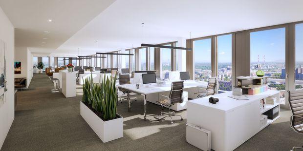 Moderne bürokonzepte  Neue Bürokonzepte: Der optimale Arbeitsplatz « DiePresse.com