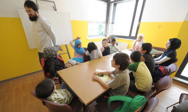 IslamUnterricht deutschen Schulen