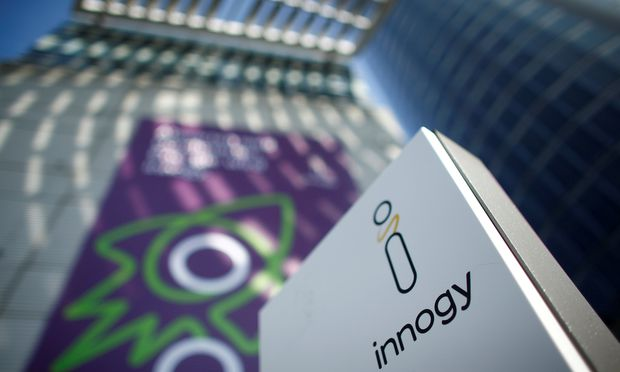 RWE und E.On wollen Innogy zerschlagen und das Geschäft aufteilen.