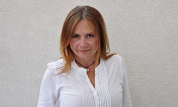 Gründerin Adelheid Neumeier-Binder