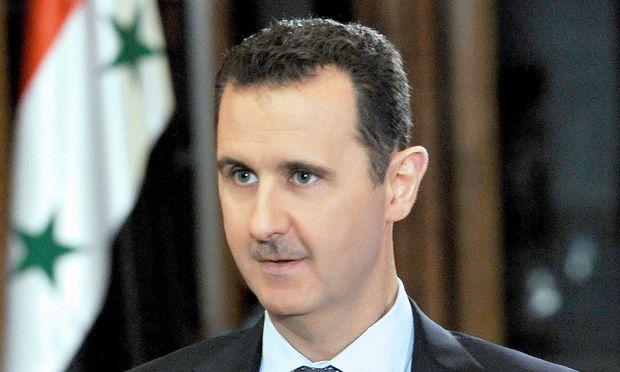 Syrien CWaffenDokumente erhalten