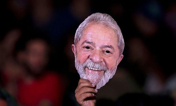 FILES-BRAZIL-ELECTION-LULA DA SILVA-HADDAD