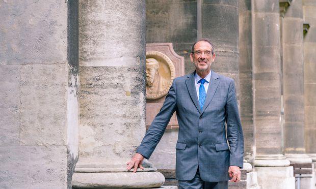 """Faßmann zum Migrationspakt: """"Die Befürchtung, dass Österreichs Souveränität beschnitten wird, teile ich nicht."""