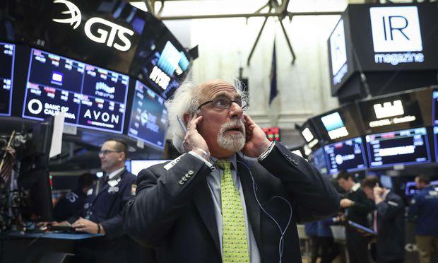 Wenn die Wall Street hustet, bekommen die anderen Märkte Lungenentzündung, heißt es.