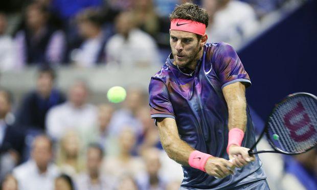TENNIS - ATP, US Open 2017