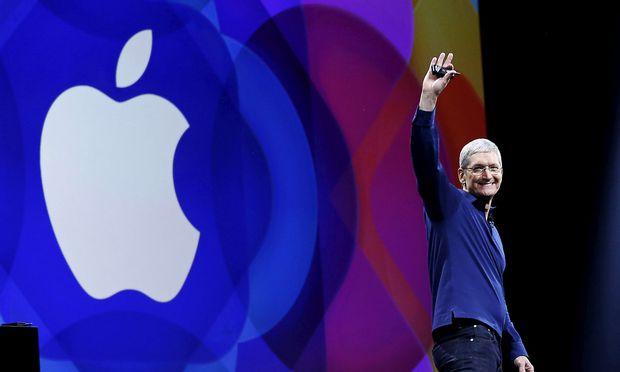 So könnt ihr die Apple-Keynote live streamen