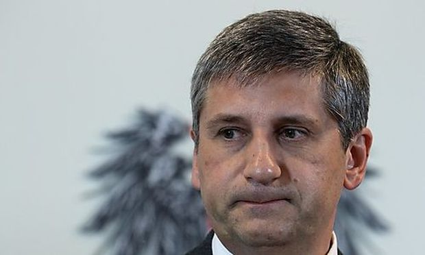 ÖVP-Chef Michael Spindelegger