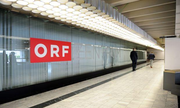 Der ORF erhält über die TV-Gebühr jährlich fast 700 Millionen Euro.