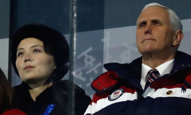USA kündigen weitere Sanktionen gegen Nordkorea an